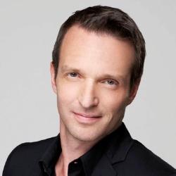 Stéphane Rotenberg - Présentateur