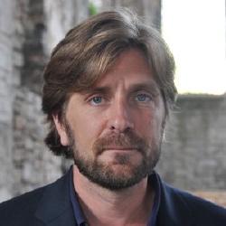 Ruben Östlund - Acteur
