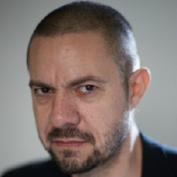 Maxime Lefrançois - Acteur