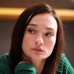 Elina Löwensöhn - Actrice