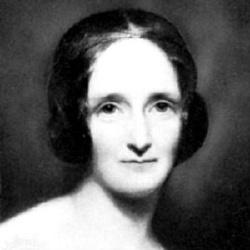 Mary Shelley - Écrivaine