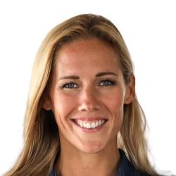 Sandy Héribert - Présentatrice