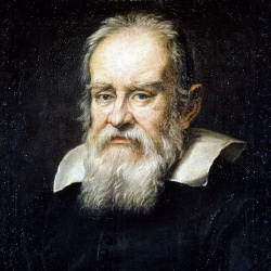 Galilée - Scientifique