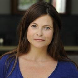 Charlotte Valandrey - Actrice