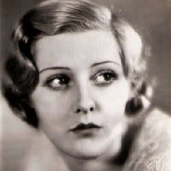 Marie Glory - Actrice