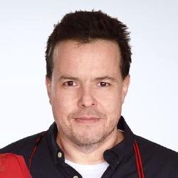 Nicolas Demorand - Présentateur