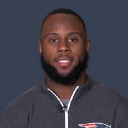 James White - American Footballer