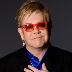 Elton John - Interprète