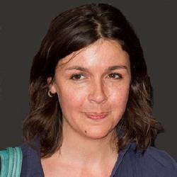 Cécilia Rouaud - Réalisatrice