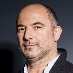 Mohamed Hamidi - Réalisateur