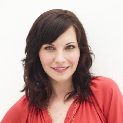 Jill Flint - Actrice