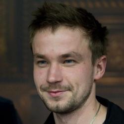 Alexander Petrov - Acteur