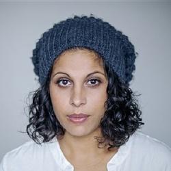 Sabila Moussadek - Actrice