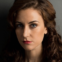 Katherine Kelly - Actrice