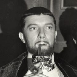 Louis Salou - Acteur