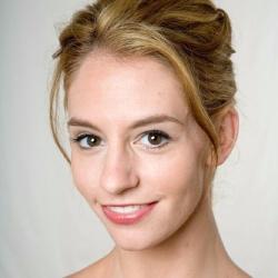 Melissa Hough - Danseuse
