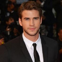 Liam Hemsworth - Acteur