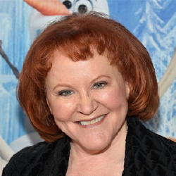 Edie McClurg - Actrice