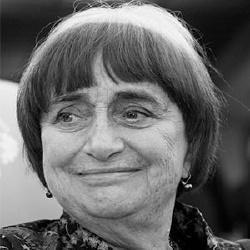 Agnès Varda - Réalisatrice