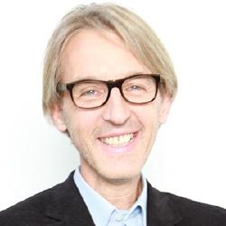 Andreas Schmidt - Acteur