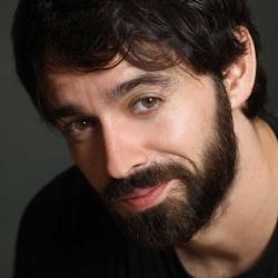 Alberto Amarilla - Acteur
