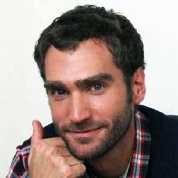 Pierre Girard - Présentateur