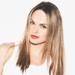 Géraldine Lapalus - Actrice