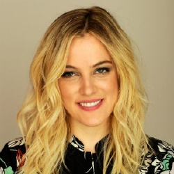 Riley Keough - Actrice