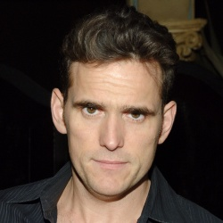 Matt Dillon - Guest star