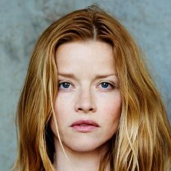 Karoline Schuch - Actrice