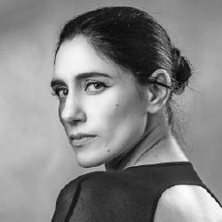 Ronit Elkabetz - Actrice