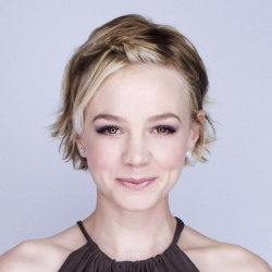 Carey Mulligan - Actrice