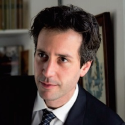 Antonin Baudry - Réalisateur