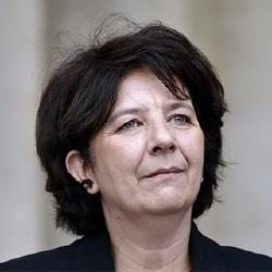 Frédérique Vidal - Invitée