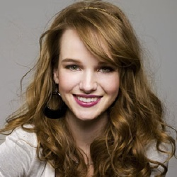 Kay Panabaker - Actrice