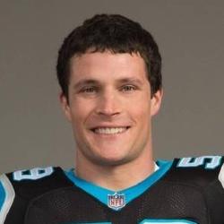 Luke Kuechly - American Footballer