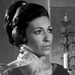 Rosa Furman - Actrice