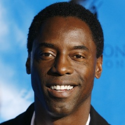 Isaiah Washington - Guest star