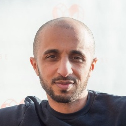 Mehdi Idir - Scénariste