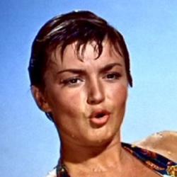 Brigitte Auber - Actrice