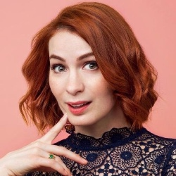 Felicia Day - Actrice