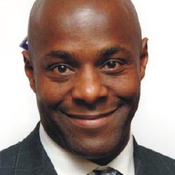 Paterson Joseph - Acteur
