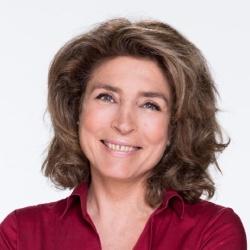Marie-Ange Nardi - Présentatrice