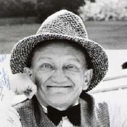 Billy Barty - Acteur