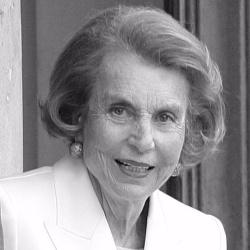 Liliane Bettencourt - Entrepreneur
