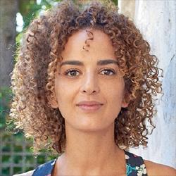 Leïla Slimani - Invitée