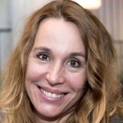 Ann Eleonora Jorgensen - Actrice