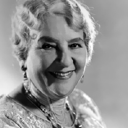 May Robson - Actrice
