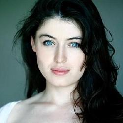Caroline Tillette - Actrice