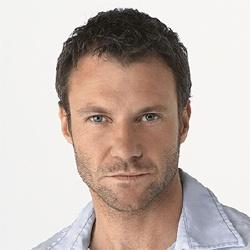 Chris Vance - Acteur